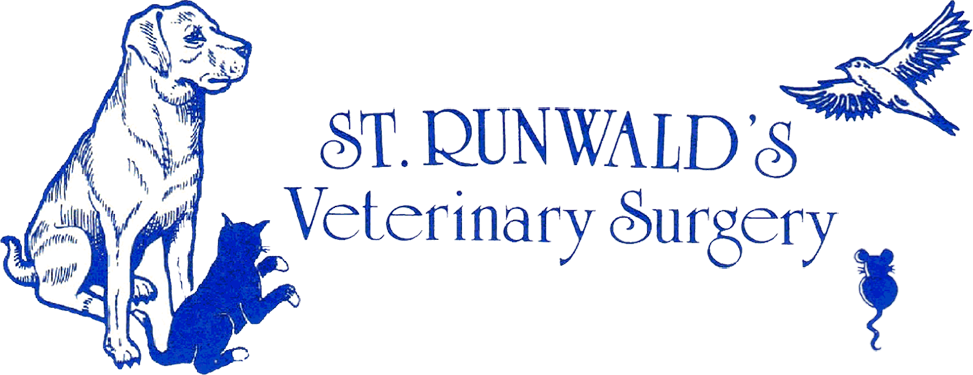 St Runwald's Veterinary Surgery logo image